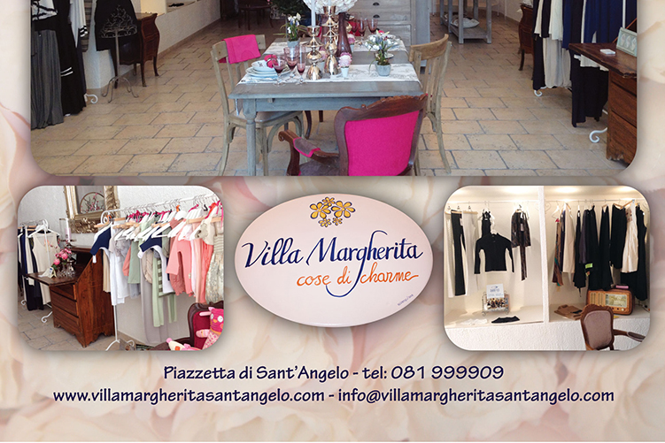 Boutique di Charme in Sant'Angelo