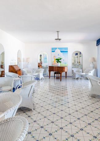 Paradiso Resort Ischia Bar
