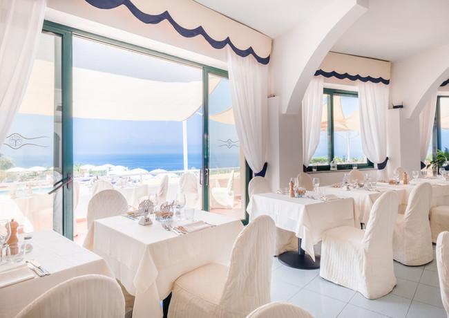 Hotel Paradiso Terme Resort & SPA **** ISCHIA