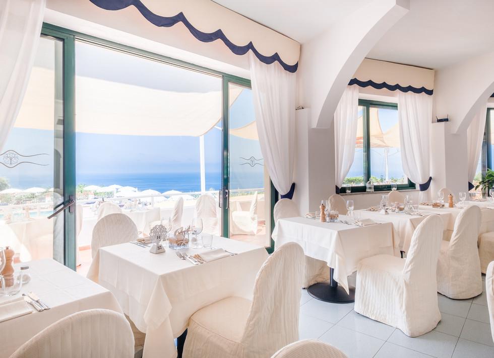 Paradiso Resort Ischia Restaurant