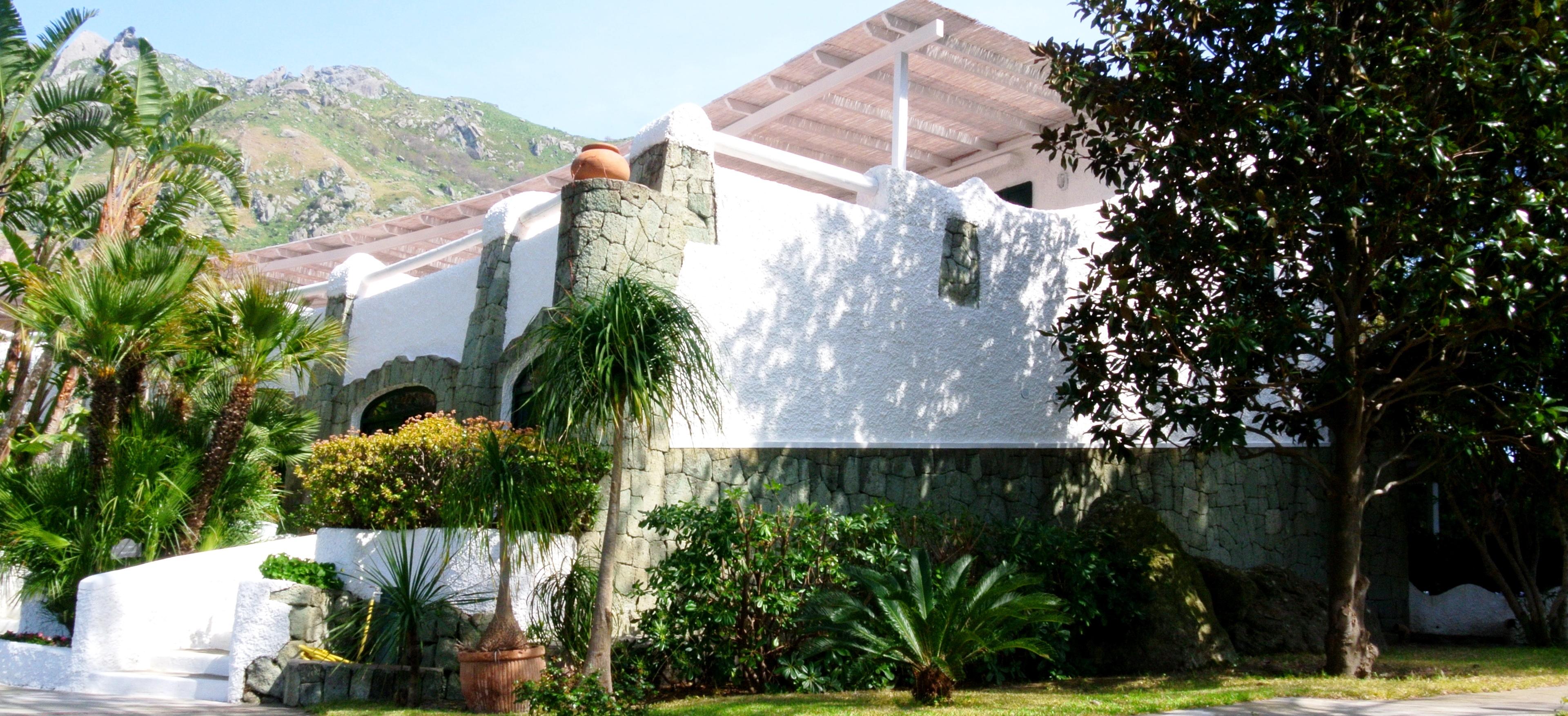Special Zimmer Paradiso Garden
