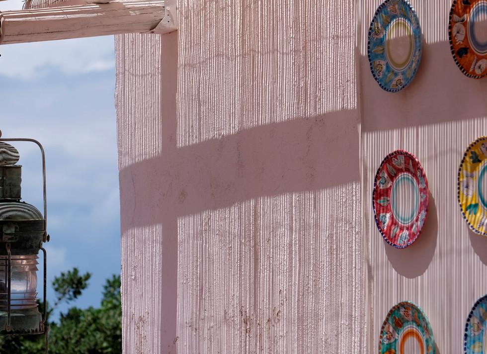 'La Lanterna' Poolbar al Paradiso Resort