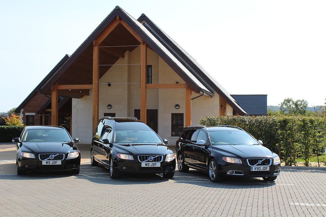 Johnson and Daltrey Funeral Directors Fl