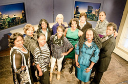 Women of Comcast Magazine S