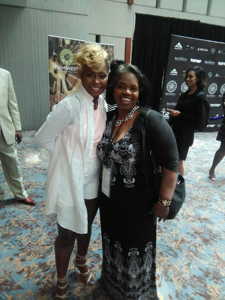 Queen Crystal & Dr. Dee