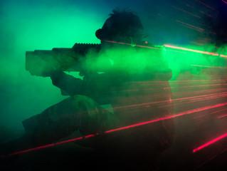 Laser Tag Guildford