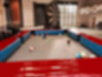 football pool inflatables
