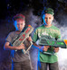 Laser Tag Hire In Chelmsford Essex