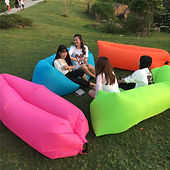 inflatable seats