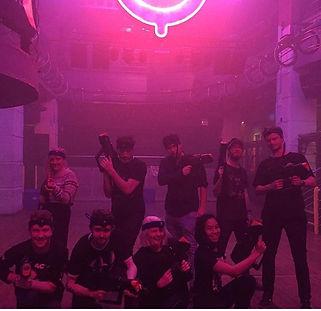 Laser Tag Hire Guildford