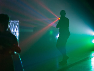 Laser Tag hire - 4 Parties and Events