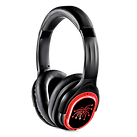 Silent Disco Hire Red