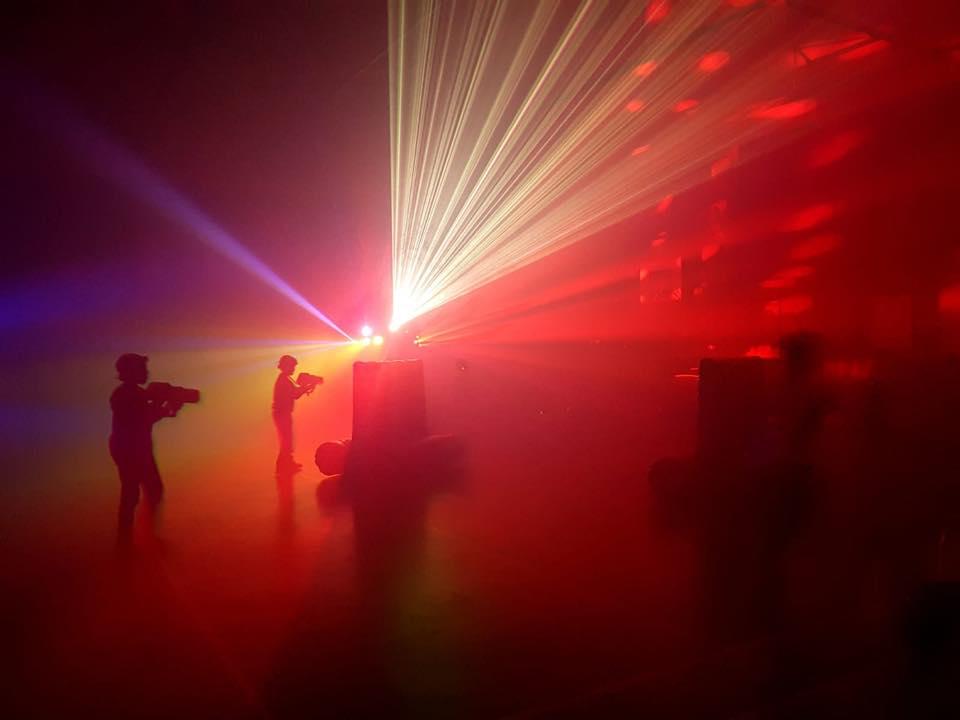 Laser Tag 2U