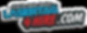 Laser tag hire logo