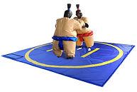 Sumo Suits Hire London