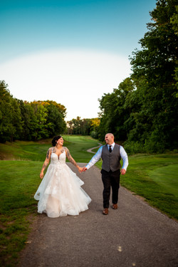 Wedding 2020;  Nikki & Andy