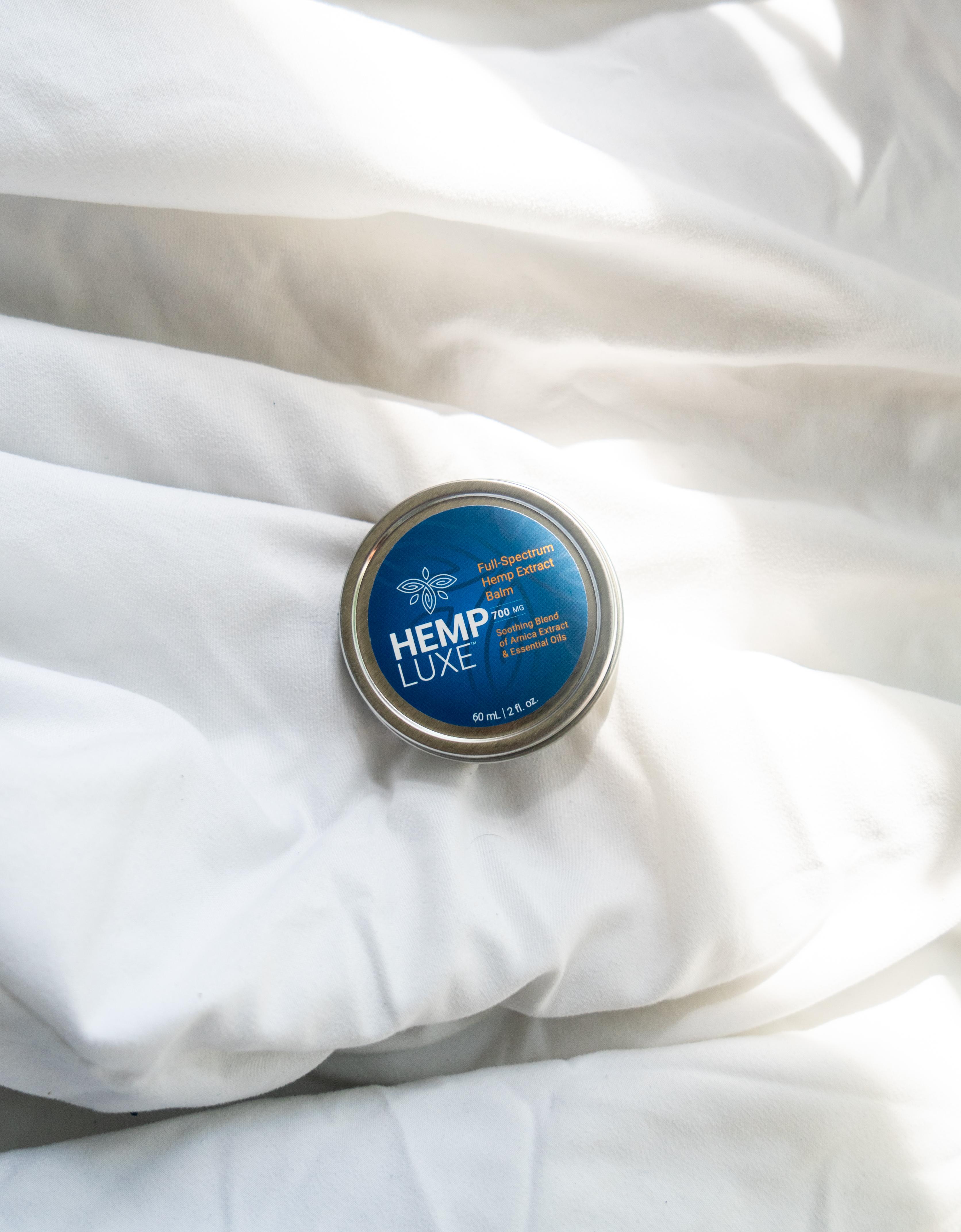 Hemp Luxe