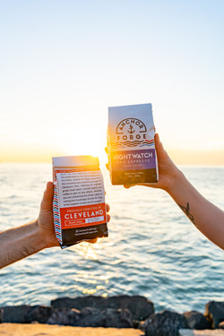 Anchor & Forge Coffee
