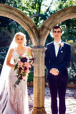 Wedding 2018; McKenzie & TJ