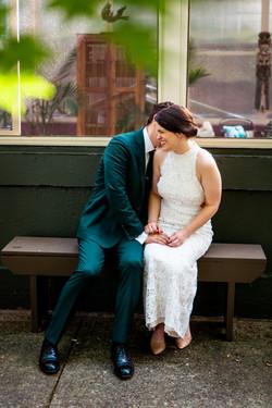 Wedding 2019; Emma & Alex