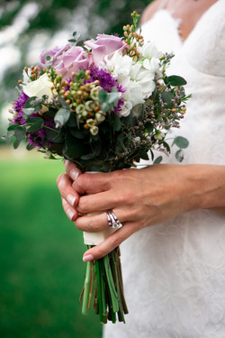Wedding 2019; Details