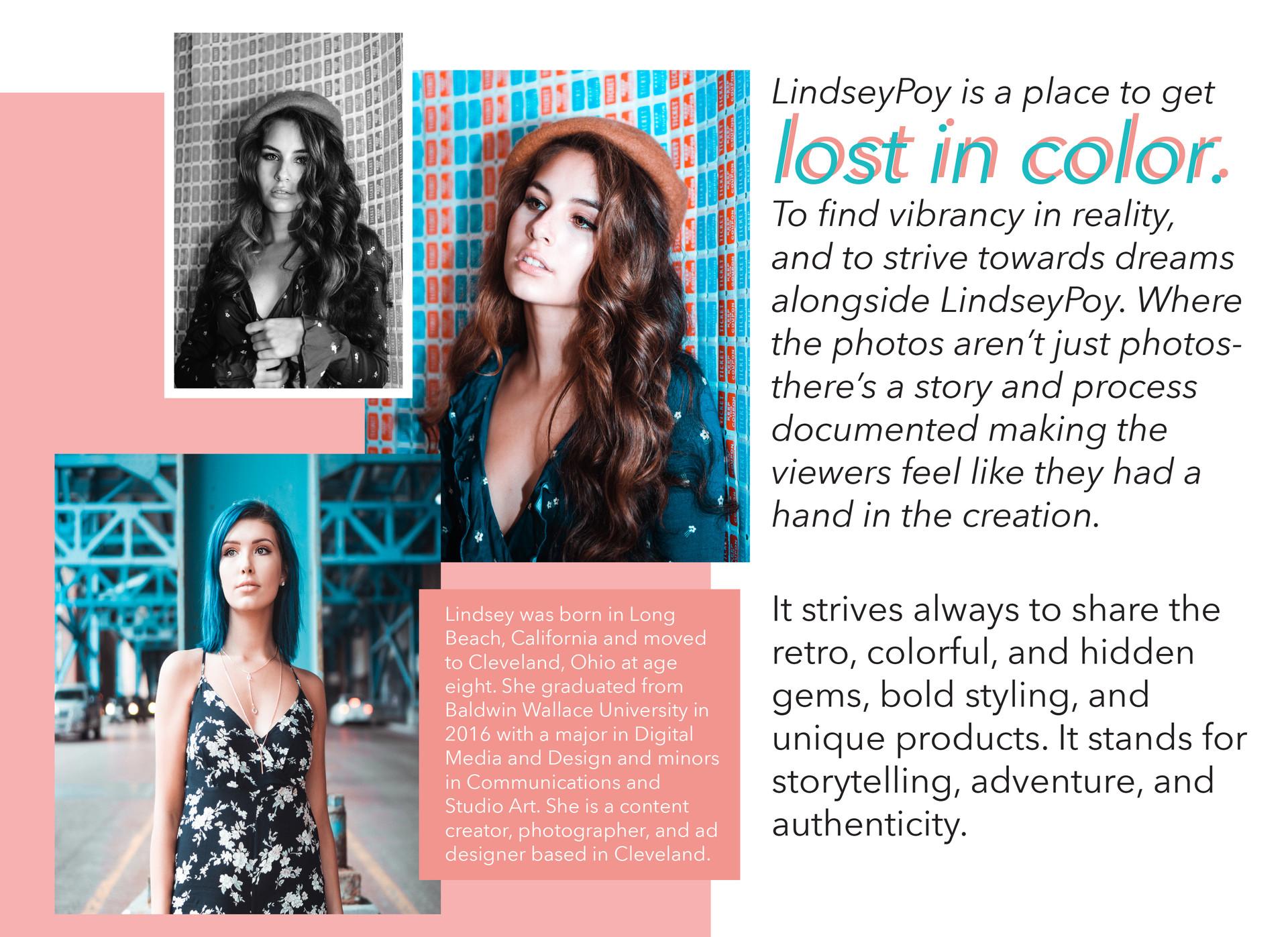 Lindsey Poy