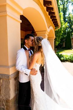 Wedding 2020;  Kelsi & Kelvin
