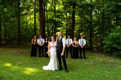 Wedding 2020;  Kendra & Brock