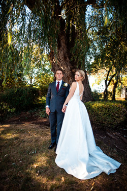 Wedding 2019; Brianne & Tim
