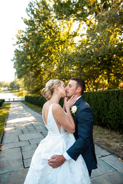 Wedding 2019; Brianne & Tim