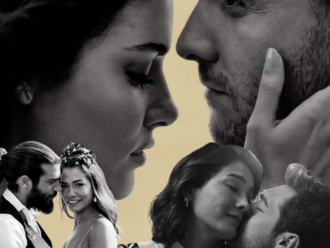 Turkish RomComs, A New Breed Of Entertainment