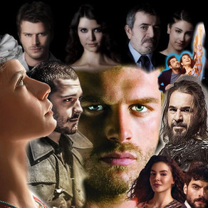 Turkish Drama: The Power to Heal