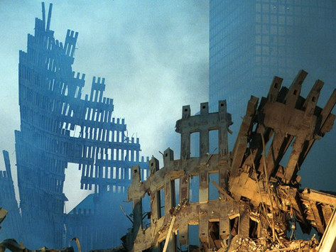 9/11 - The Day The World Changed