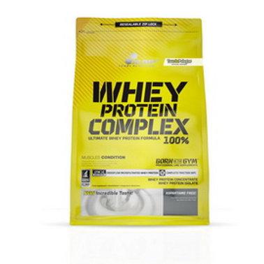 Whey Protein Complex 100% (700 g)