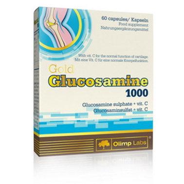 Gold Glucosamine 1000 (60 caps)