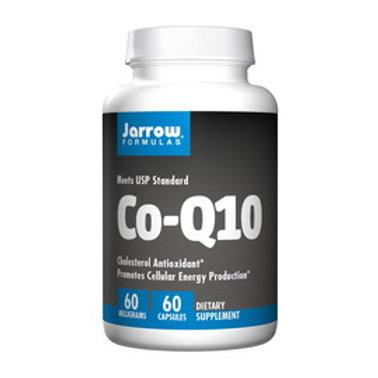 Co-Q10 60 mg (60 caps)