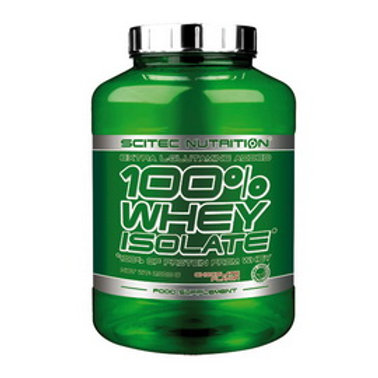 100% Whey Isolate (2 kg)