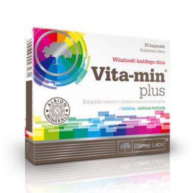 Vitamin Plus (30 caps)
