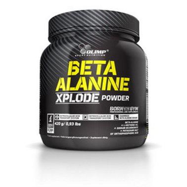 Beta Alanine Xplode (420 g)