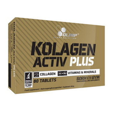 Kolagen Activ Plus (80 tabs)