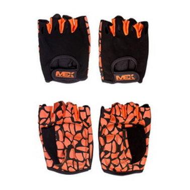 Flexi Gloves Orange (XS, S, M, L)