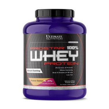 Prostar Whey Protein  2.39 kg