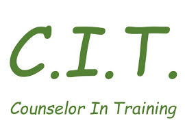 Calling All Youth! Be a CIT This Summer
