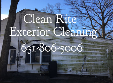 #1 Suffolk County Power Washing