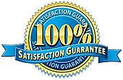 100 % Satisfaction