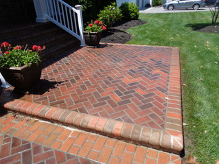Clean Rite Paver Cleaning