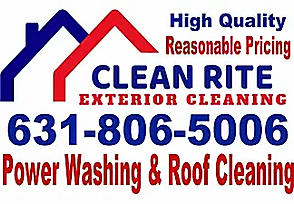 alt=_ Clean Rite Exterior Cleaning__