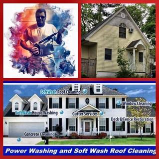 Long Island Power Washing
