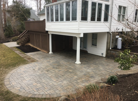 Super Clean Paver Washing. Port Jefferson NY Call today 631-806-5006