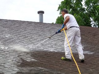 Roof Cleaning Long Island